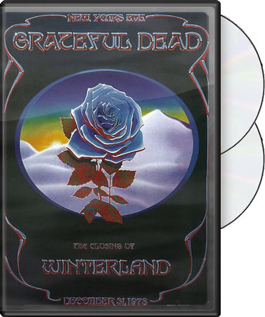 The Closing of Winterland (2-DVD)