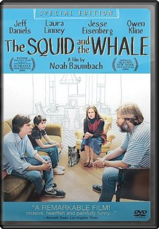 The Squid and the Whale (Special Edition)