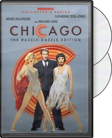 Chicago (Collector's Edition) (2-DVD)