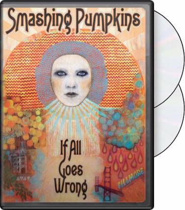 Smashing Pumpkins: If All Goes Wrong (2-DVD)