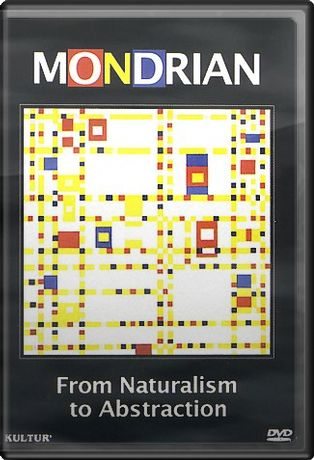 Mondrian - From Naturalism to Abstraction