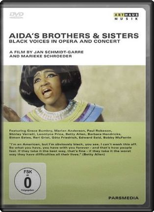 Aida's Brothers and Sisters: Black Voices in Opera