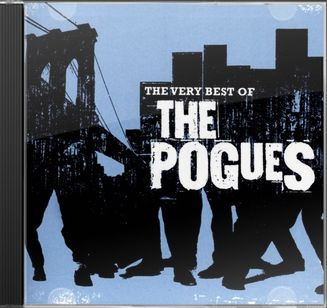 The Very Best Of The Pogues Cd 2013 Shout Factory