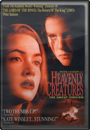 Heavenly Creatures (Uncut Version)