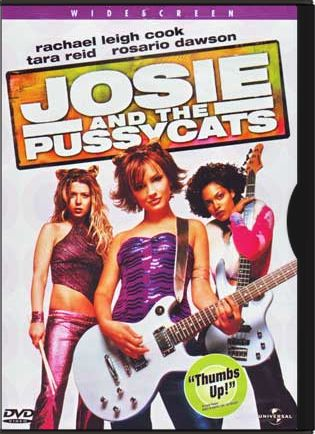 Josie and the Pussycats (PG-13 Version)