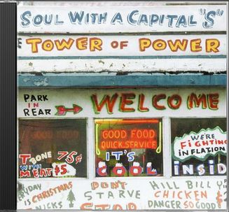 "Soul with a Capital ""S"": The Best of Tower of"