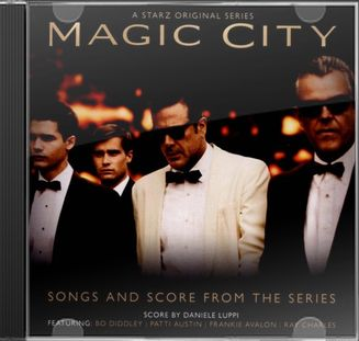 Magic City (2-CD)