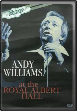 An Evening with Andy Williams - Live at the Royal