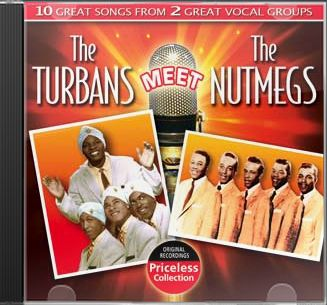 The Turbans Meet The Nutmegs