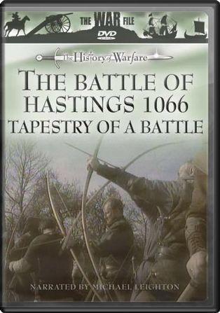 History of Warfare - The Battle of Hastings 1066: