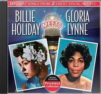 Billie Holiday Meets Gloria Lynne