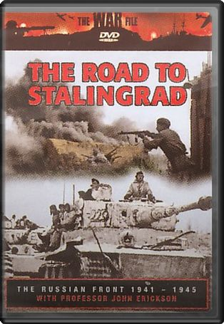 Russian Front 1941-1945: The Road To Stalingrad