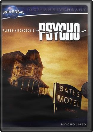 Psycho (with Digital Copy)