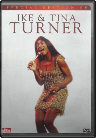 Ike and Tina Turner - EP (Special Edition Classic