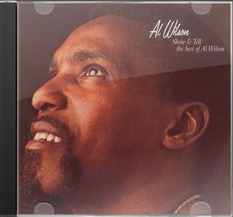 Show & Tell: The Best of Al Wilson