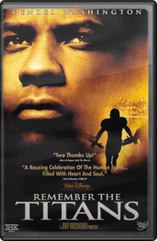 remember the titans directed by boaz Remember the titans is a 2000 american sports film produced by jerry bruckheimer and directed by boaz yakin.