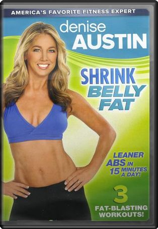 Denise Austin - Shrink Belly Fat