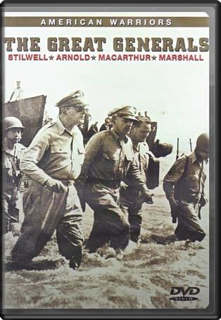 American Warriors: The Great Generals - Stilwell,