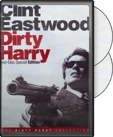 Dirty Harry (Special Edition) (Widescreen) (2-DVD)