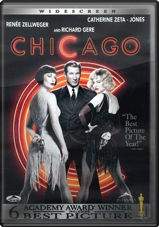 Chicago (Widescreen)