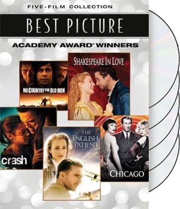 Best Picture Academy Award Winners (5-DVD)