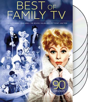 Family TV - Best of (6-DVD)