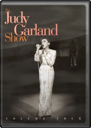 The Judy Garland Show, Volume 4