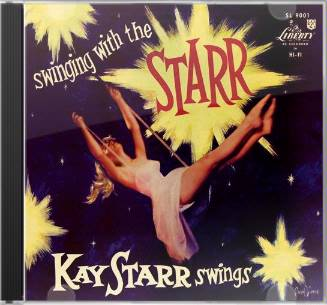 Swingin' with Kay Starr