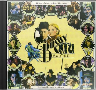 Bugsy Malone [LP Original Soundtrack]