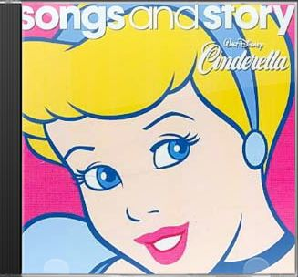 Songs and Story: Cinderella