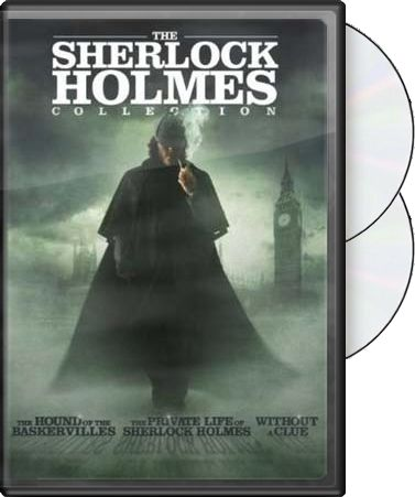 Sherlock Holmes Collection (The Hound of the