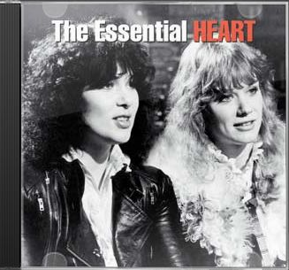 The Essential Heart (2-CD)