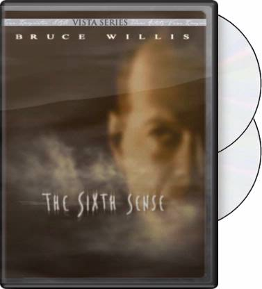The Sixth Sense (Vista Series) (2-DVD)