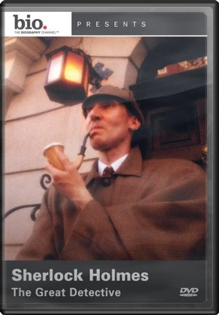 Sherlock Holmes - The Great Detective