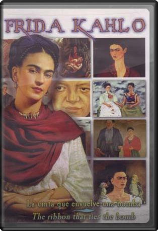 Art - Frida Kahlo