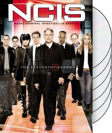Complete 11th Season (6-DVD)