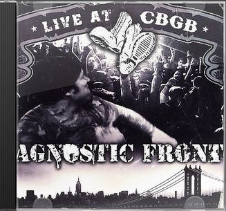 Live at CBGB (CD + DVD)