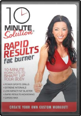 Rapid Results Fat Burner