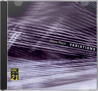 Variations, Six Pianos Etc.