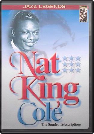 The Snader Telescriptions - Nat King Cole