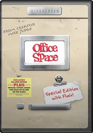 Office Space (Special Edition - Widescreen)