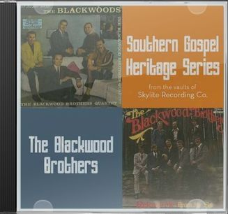 At Home with the Blackwood Brothers / Release Me