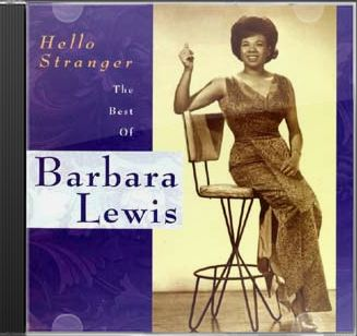 Hello Stranger: Best of Barbara Lewis
