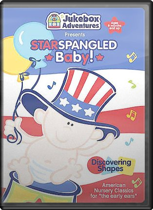 Star Spangled Baby: Discovering Shapes