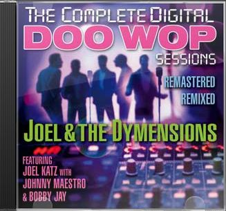 The Complete Digital Doo Wop Sessions