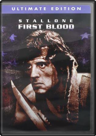 First Blood (Ultimate Edition)