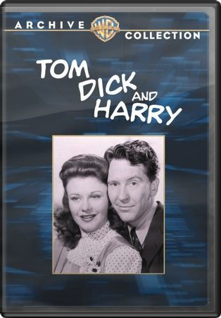 Tom Dick and Harry (Full Screen)