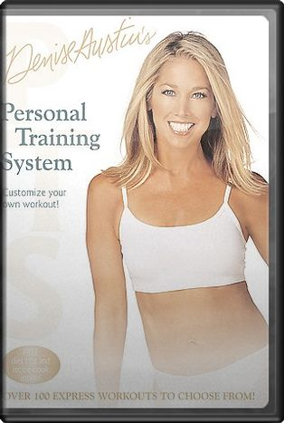 Denise Austin - Personal Training System