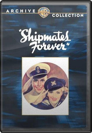 Shipmates Forever (Full Screen)