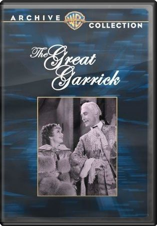 The Great Garrick (Full Screen)